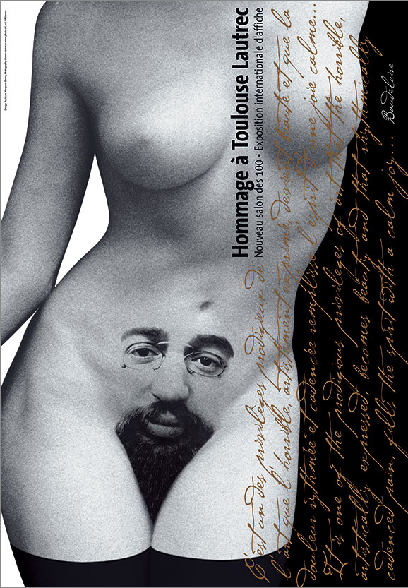 Toulouse Lautrec Homenaje