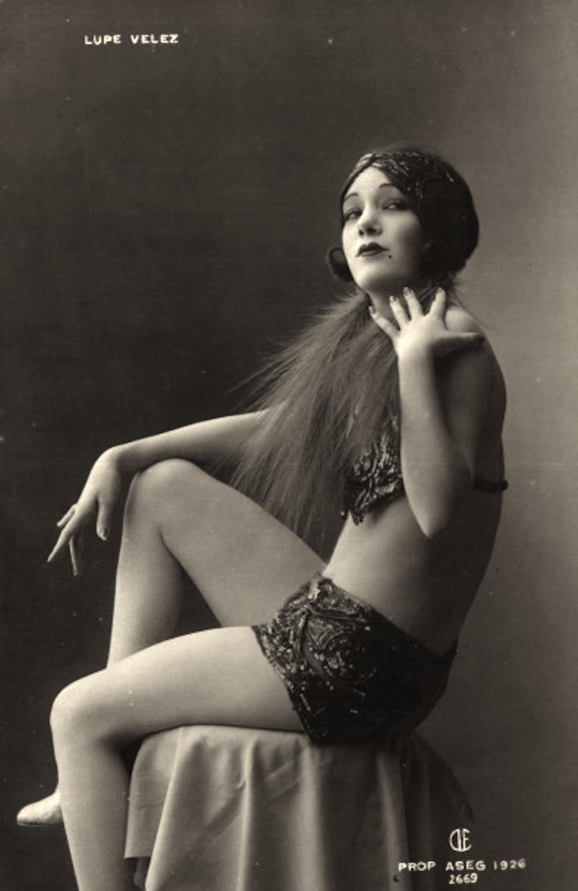 Lupe Vélez (1930)