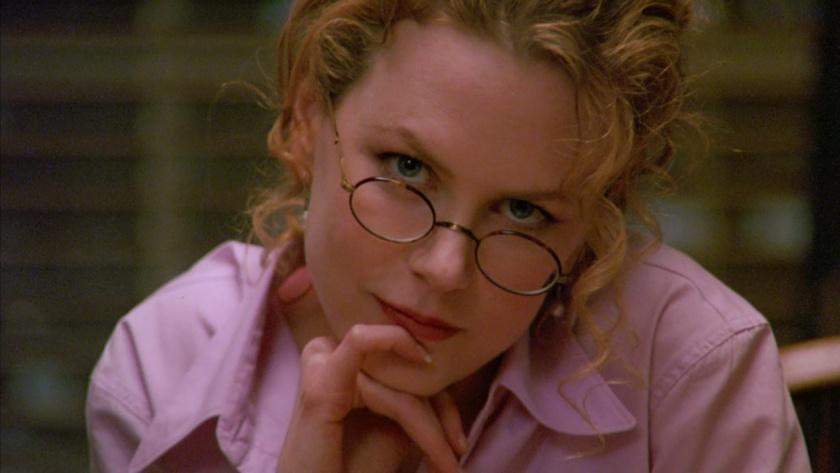"""Nicole Kidman en """"Eyes Wide Shut"""" (1999)"""