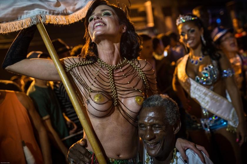 Carnaval de Río de Janeiro 2015